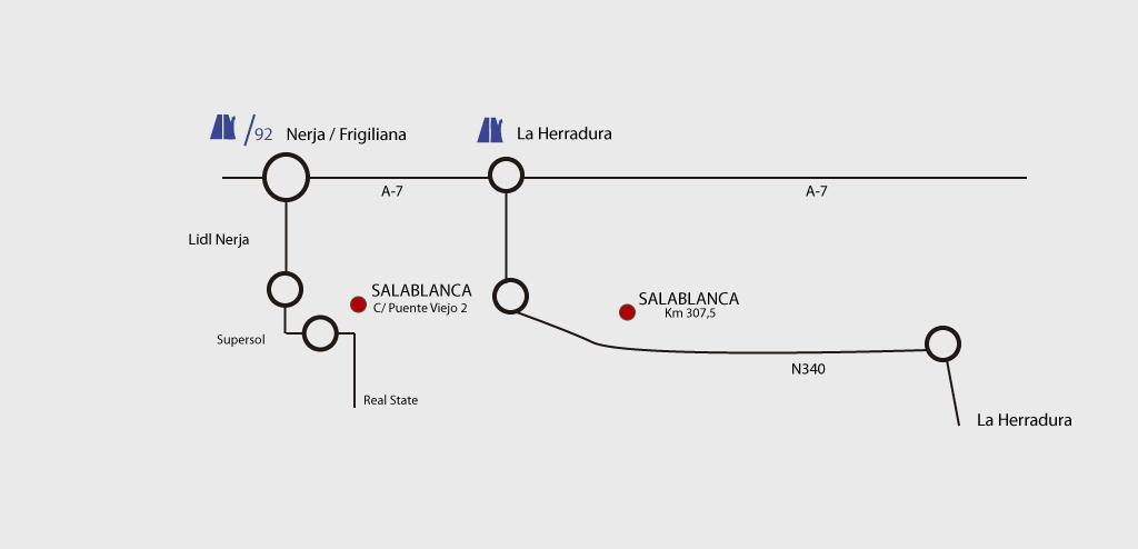 mapa localizacion salablanca